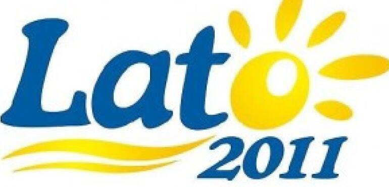 Miasteczko rowerowe na Targach LATO 2011