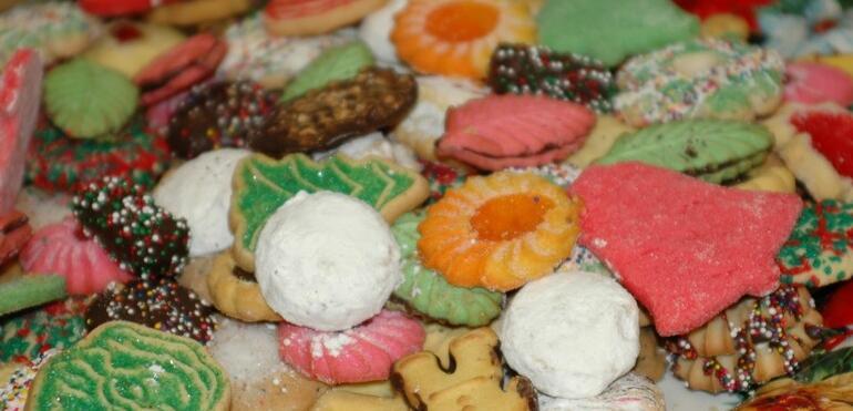 Warsztaty ciasteczkowe