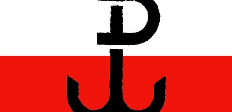 Rocznica wybuchu Powstania Warszawskiego - akcent