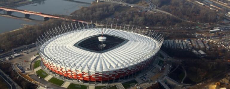 +fot. Stadion Narodowy