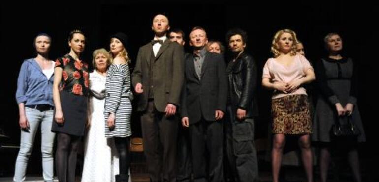 Teatr Powszechny poszukuje wolontariuszy