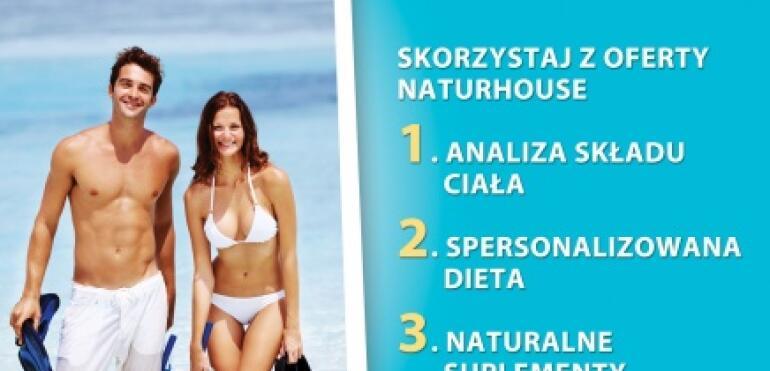 Kilka słów o otyłości od Naturhouse