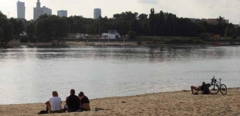 Jeszcze raz o naszej plaży