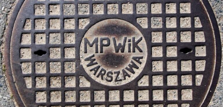 Awaria wody na Berezyńskiej