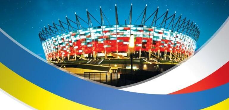Mecz Polska - Ukraina