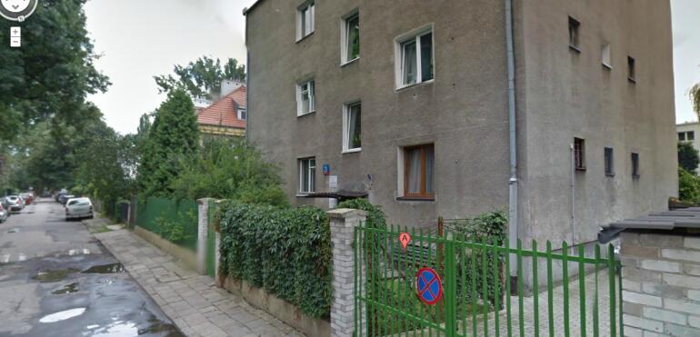 Posiedzenie Rady Osiedla Saska Kępa