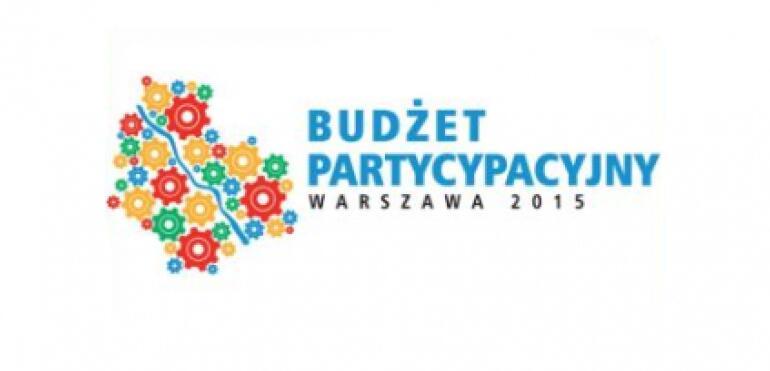 Budżet partycypacyjny - projekty