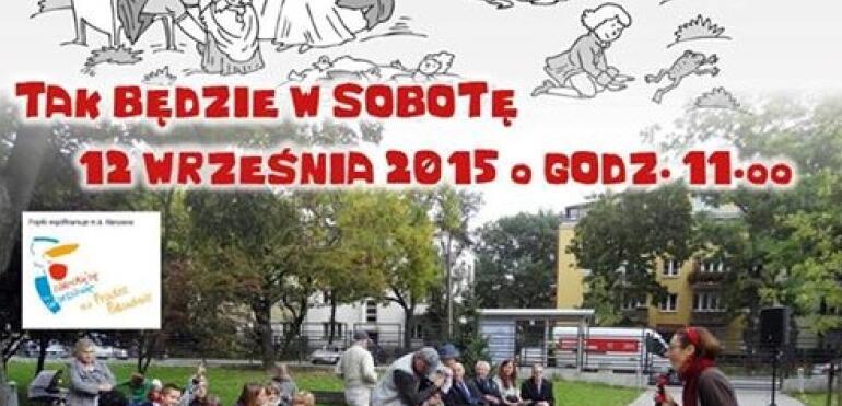 Kolejna edycja Festynu pod Dębem