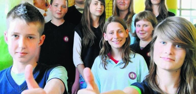 Szkoły z Saskiej Kępy w czołówce rankingu praskich gimnazjów