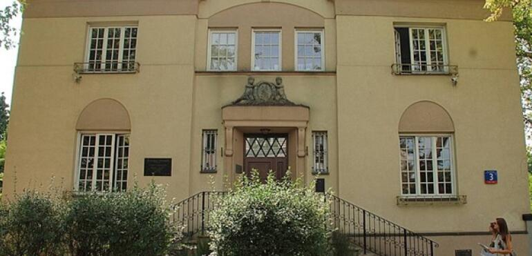 Kolejne budynki Saskiej Kępy zostaną wpisane do rejestru zabytków