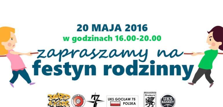 Festyn Rodzinny w SP143