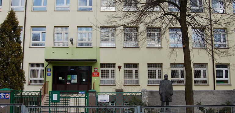 Zielona Szkoła za surowce wtórne