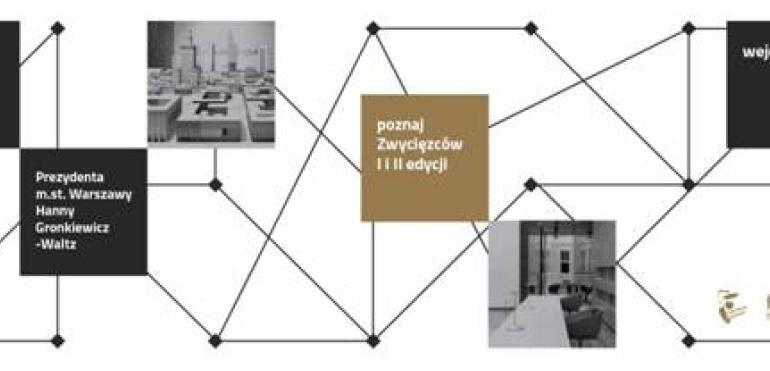 Dwa nominowane obiekty z Saskiej Kępy do prestiżowej Nagrody Architektonicznej m.st. Warszawy