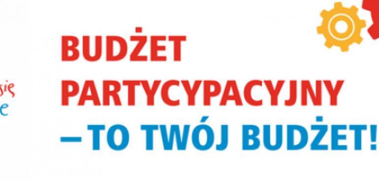 Głosowanie na projekty realizowane w ramach budżetu partycypacyjnego już trwa!