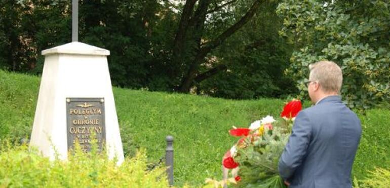 361 rocznica bitwy z okresu potopu szwedzkiego