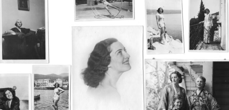 Krewni tajemniczej piękności ze starej fotografii odnalezieni po ponad 70 latach!
