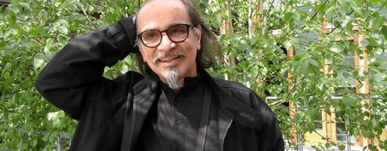 Milo Kurtis (fot. Anna Dąbrowska)