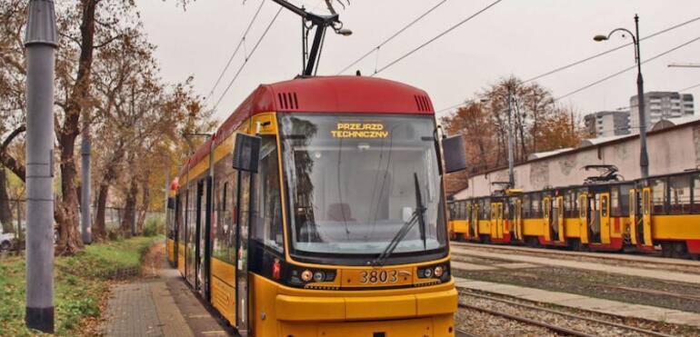 Dyżury konsultacyjne w sprawie tramwaju na Gocław