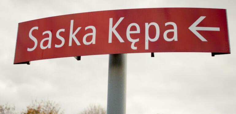 Zbliżają się wybory Rady Osiedla Saska Kępa