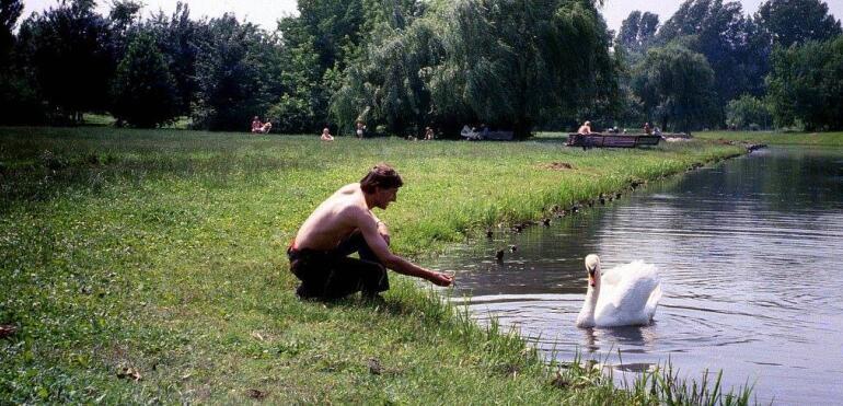 Poznaj uroki Parku Skaryszewskiego