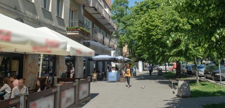 Projekt RESOLVE powraca na Saską Kępę i obejmie także ulicę Zwycięzców