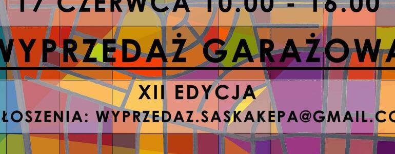 Fot. FB/WyprzedazSaskaKepa