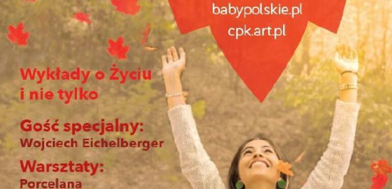 Baby Polskie - festiwal sztuki dobrego życia