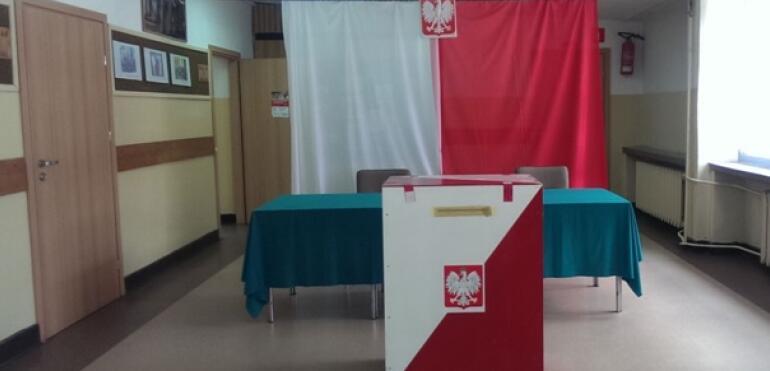 Wybory samorządowe 2018. Gdzie głosować na Saskiej Kępie?