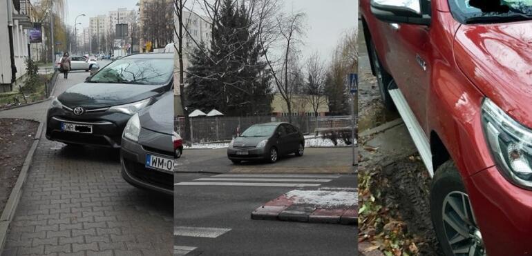 Mandat za złe parkowanie? Teraz wystarczy zdjęcie zrobione przez przechodnia