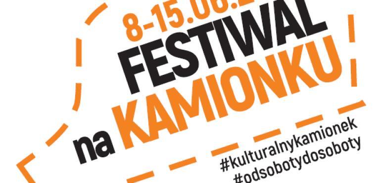 Festiwal u sąsiadów na Kamionku