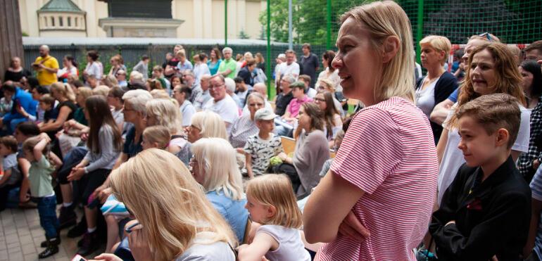 Święto Saskiej Kępy: Ruszyła rekrutacja na wolontariat