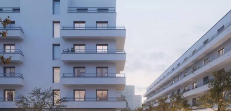 Mieszkaniowa przyszłość ulicy Lizbońskiej