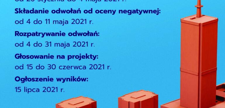 Rusza 8. edycja budżetu obywatelskiego