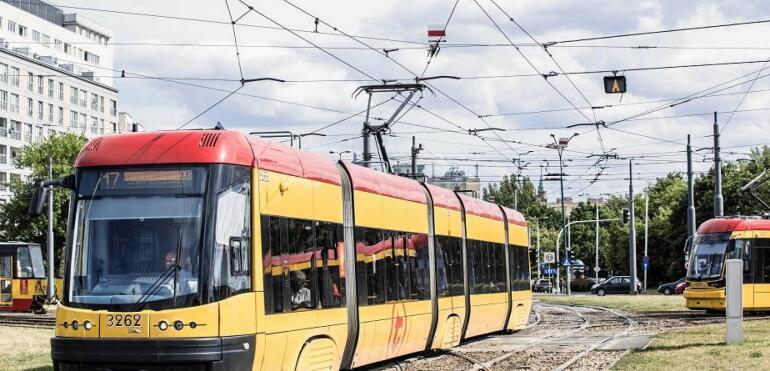 Czy Warszawski Transport Publiczny przejmie działki na Kinowej? Mieszkańcy protestują