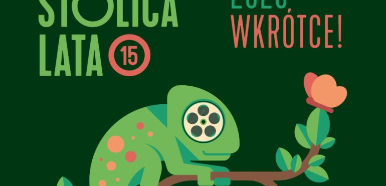Rusza kino letnie na Pradze Południe