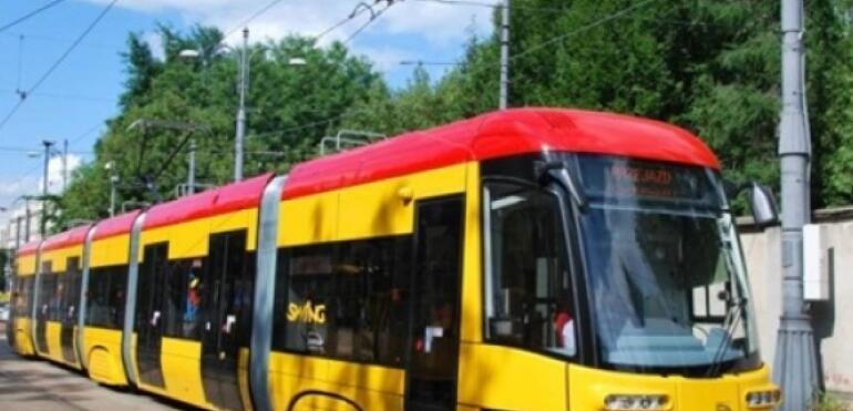 Droga wzdłuż linii tramwajowej na Gocław nie powstanie