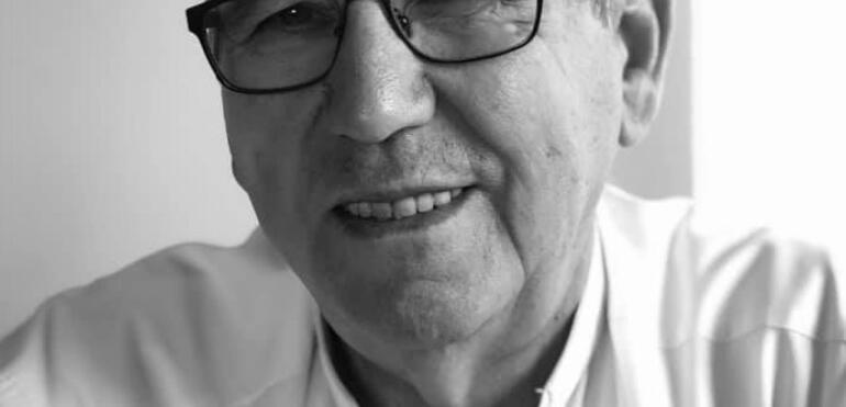 Zmarł ks. Proboszcz Zygmunt Wirkowski