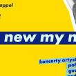 My Name Is New Festiwal // Klubokawiarnia