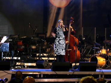 Święto Saskiej Kępy 2010 - Pokolenia polskiego jazzu