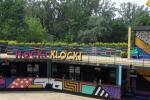 Lunapark, Hocki Klocki nad Wisłą