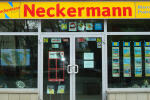Neckermann - biuro podróży