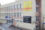 XCVI Liceum Ogólnokształcące im. Agnieszki Osieckiej