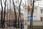 Ambasada Kolumbii