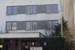 Ambasada Republiki Argentyńskiej