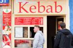 Kebab Falafel - Fenicja