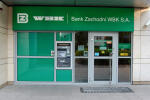 Bankomat Bank Zachodni WBK