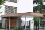 Ambasada Gruzji