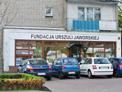 siedziba fundacji